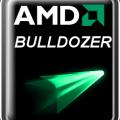 AMD Bulldozer Badge