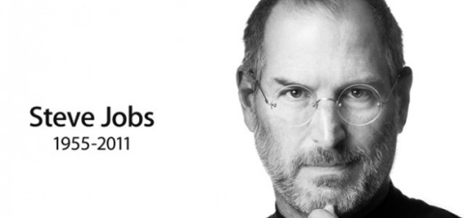 Steve Jobs Passes Away at Age 56
