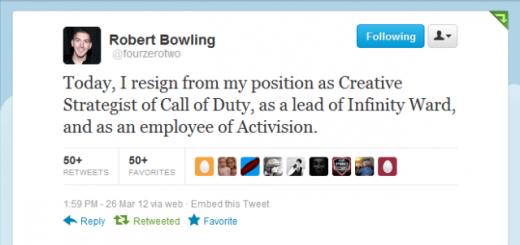 Robert Bowling Tweets