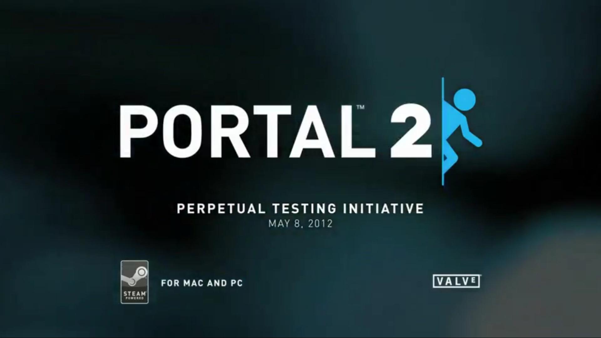 portal 2 getting free custom map editor dlc thats it guys