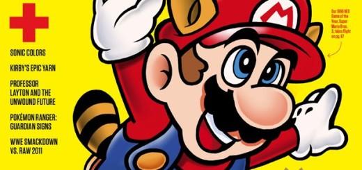 Nintendo Power Anniversary Special