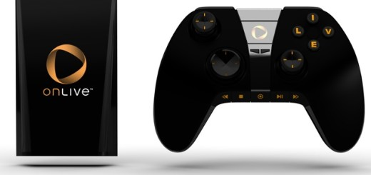 OnLive Products