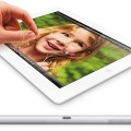 Apple iPad 4 Promo