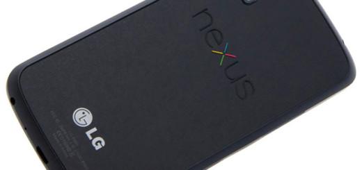LG Optimus Nexus Logo
