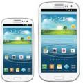 Samsung Galaxy S III Mini and Regular