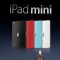 Tim Cook iPad Mini