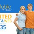 Walmart Family Mobile November Promotion