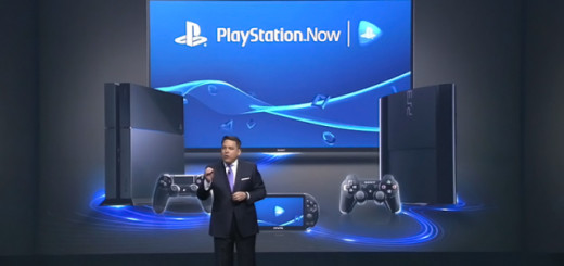 Playstation Now PS4 PS3