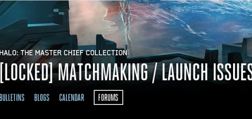 HaloWayPoint.com Matchmaking Update