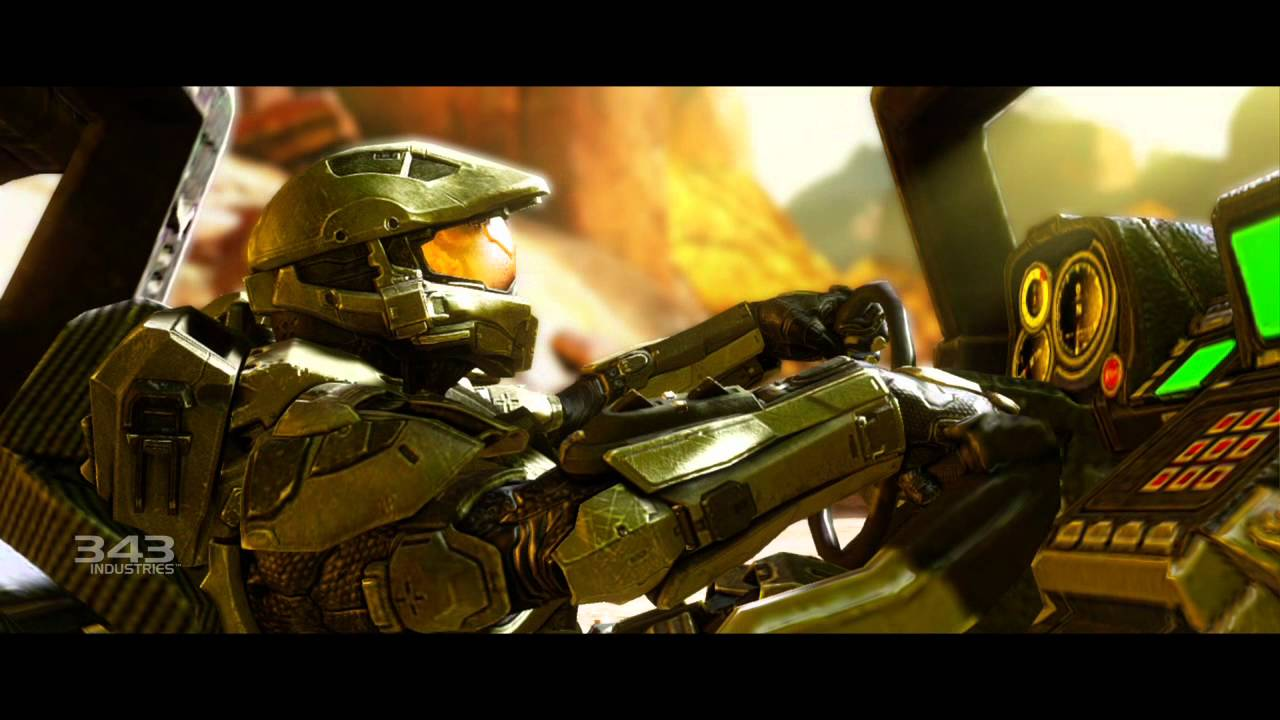 Halo release date